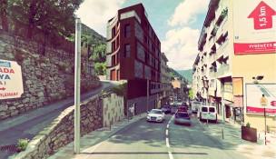 Render Arquitectura 3D Casa PT